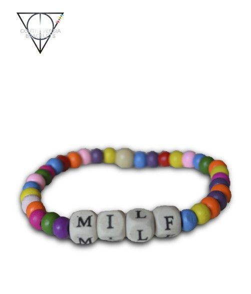MILF Bracelet