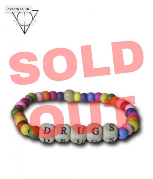 DRUGS Bracelet