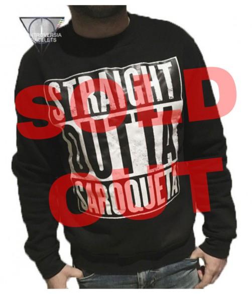 Jersey Straight Outta
